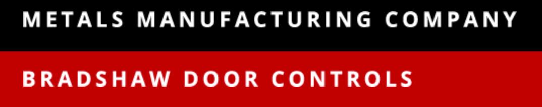 Logo Metals Manufacturing